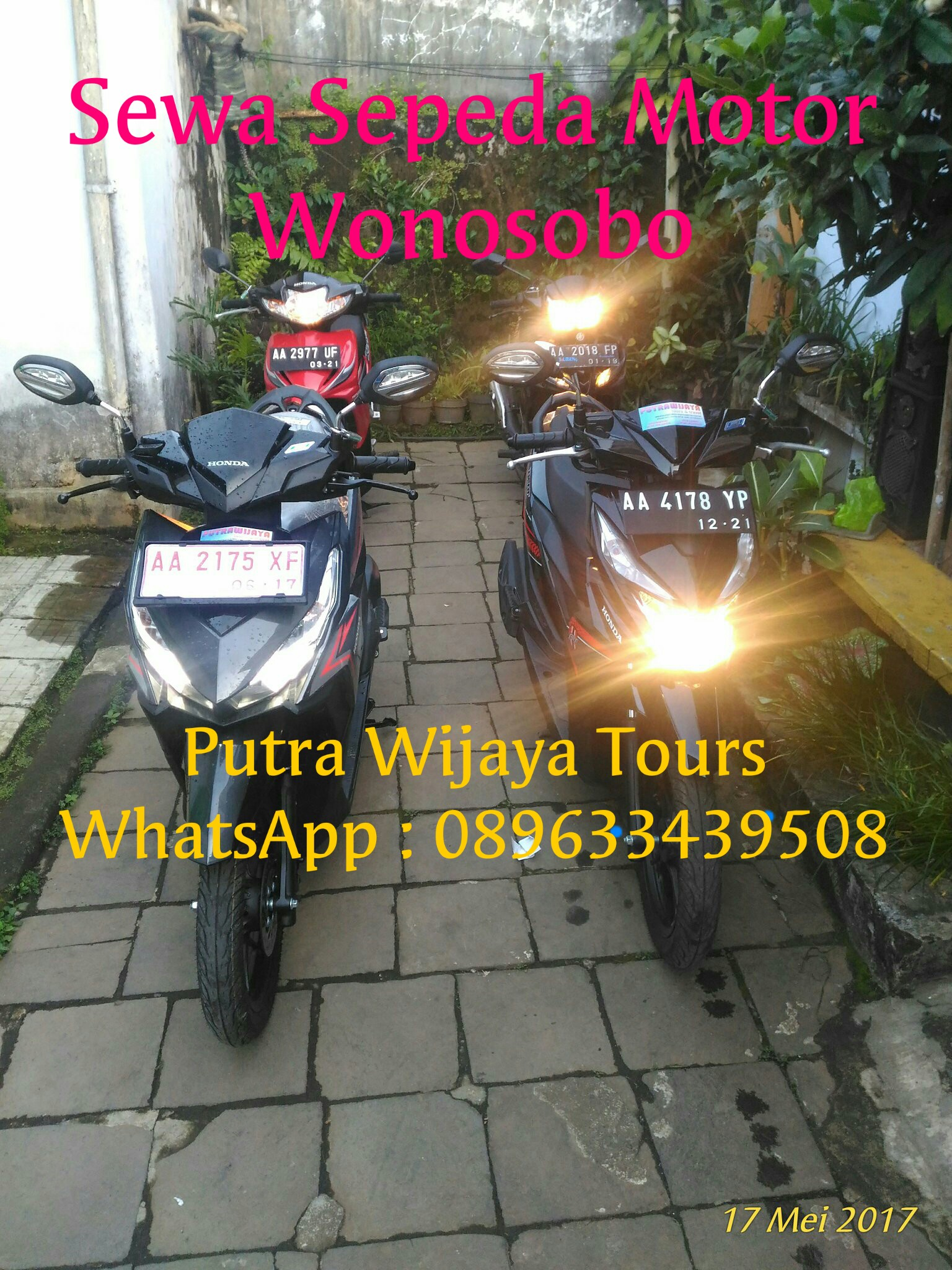 rental-motor-wonosobo