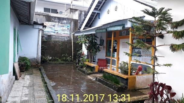 Kantor Putra Wijaya Tours Wonosobo